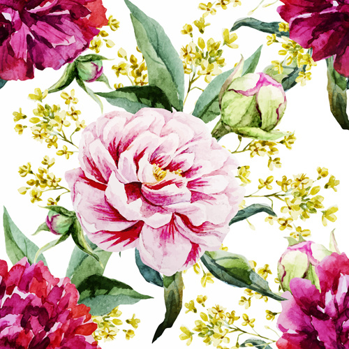 Peony svg #630, Download drawings
