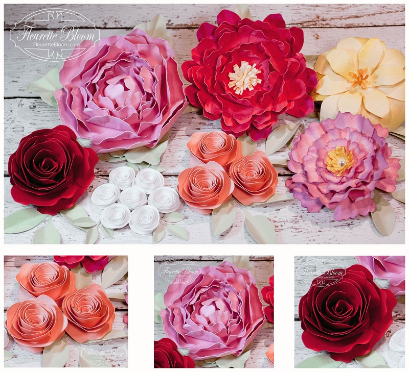 Peony svg #6, Download drawings