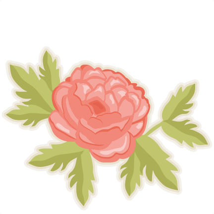 Peony svg #421, Download drawings