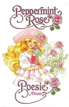 Peppermint Rose clipart #12, Download drawings