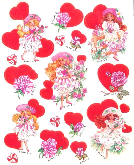 Peppermint Rose clipart #17, Download drawings