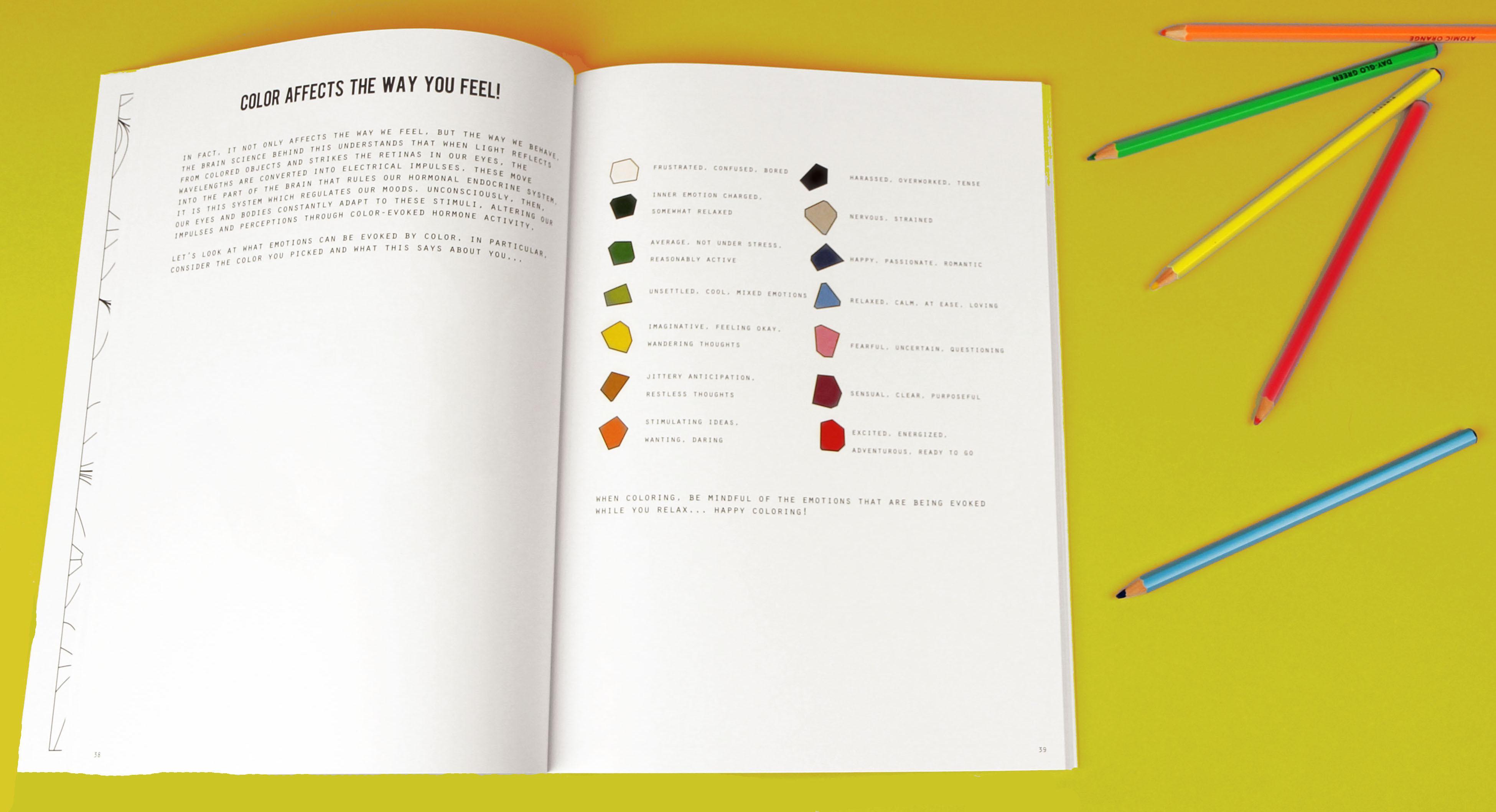 Perceptions coloring #4, Download drawings