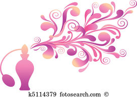 Perfume clipart #14, Download drawings