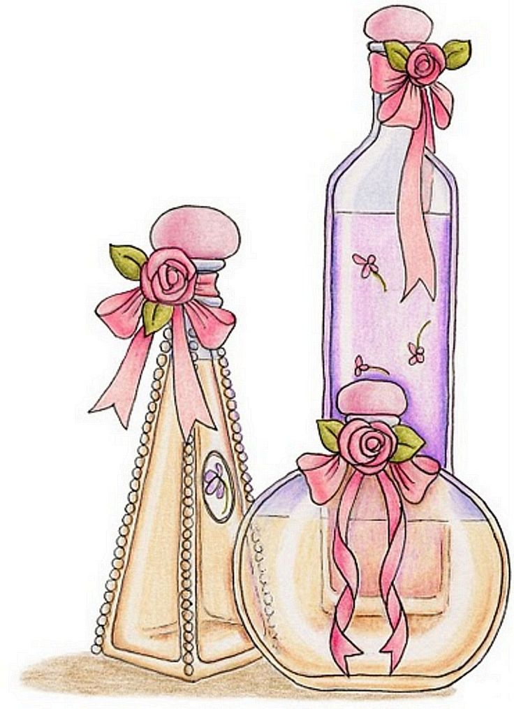 Perfume clipart #10, Download drawings