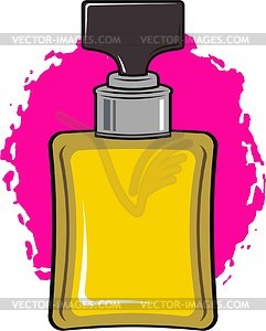 Perfume clipart #3, Download drawings