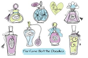 Perfume clipart #9, Download drawings