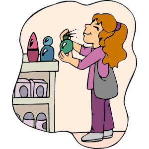 Perfume clipart #4, Download drawings