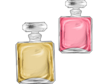Perfume clipart #17, Download drawings