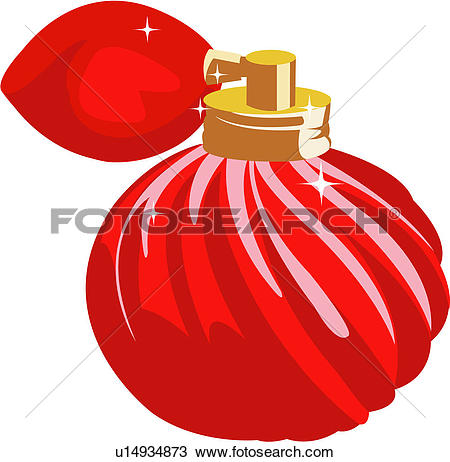 Perfume clipart #11, Download drawings
