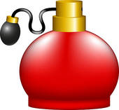 Perfume clipart #20, Download drawings