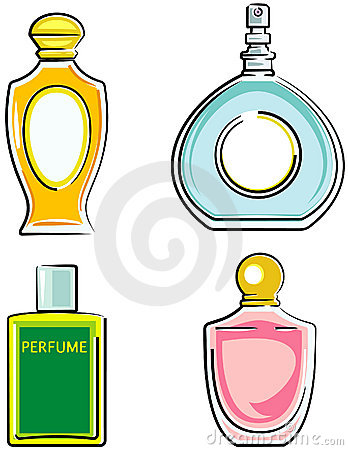 Perfume clipart #13, Download drawings