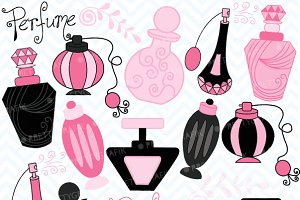 Perfume clipart #16, Download drawings