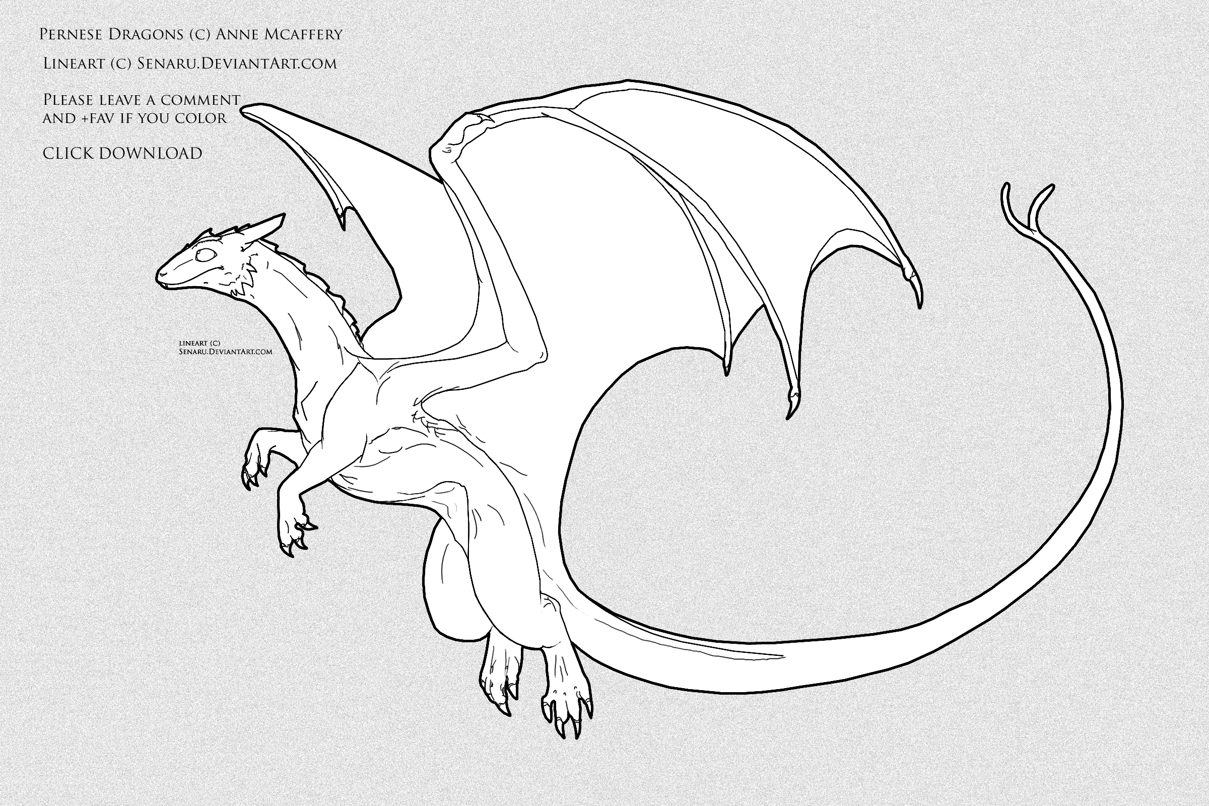 Pern coloring #8, Download drawings