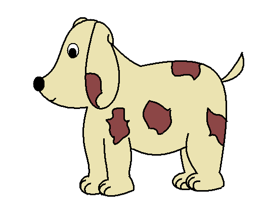 Perro clipart #20, Download drawings