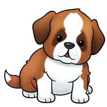 Puppy clipart #5, Download drawings