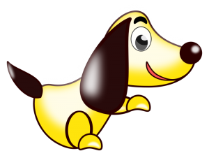 Perro clipart #13, Download drawings