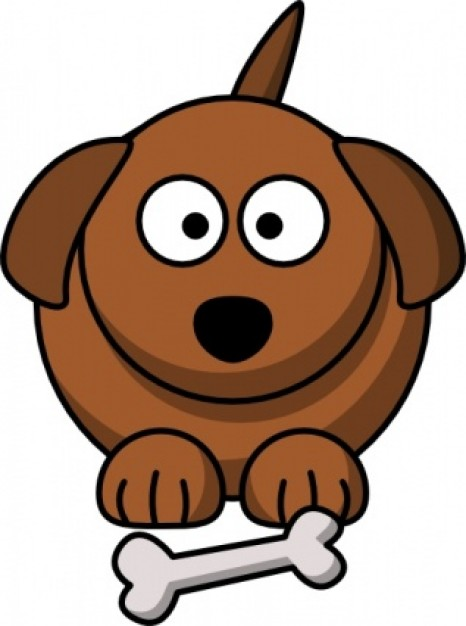 Perro clipart #17, Download drawings