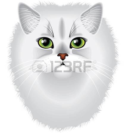 Persian Cat clipart #3, Download drawings