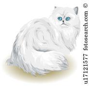 Persian Cat clipart #14, Download drawings