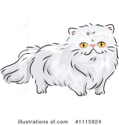 Persian Cat clipart #19, Download drawings