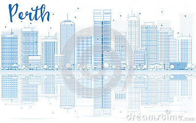 Perth clipart #18, Download drawings