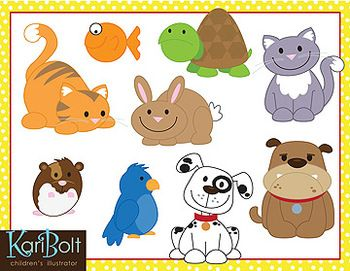 Pet clipart #11, Download drawings