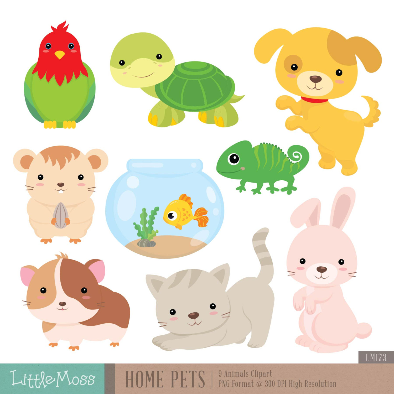 Pet clipart #9, Download drawings