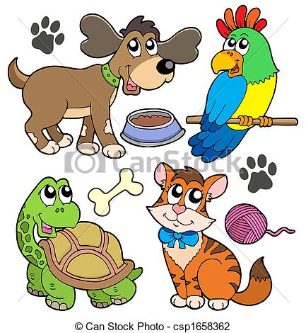 Pet clipart #20, Download drawings