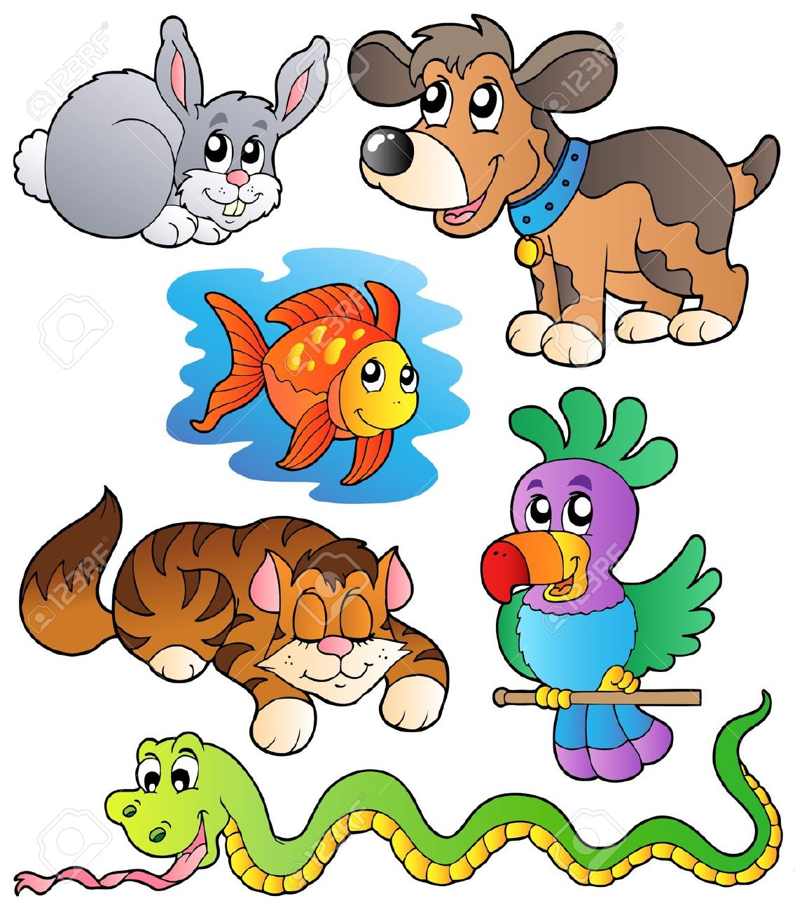 Pet clipart #8, Download drawings