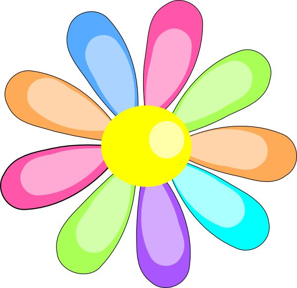 Petal clipart #4, Download drawings