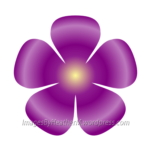 Purple Flower svg #19, Download drawings