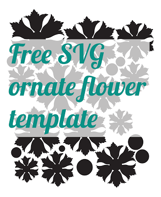 Petal svg #17, Download drawings