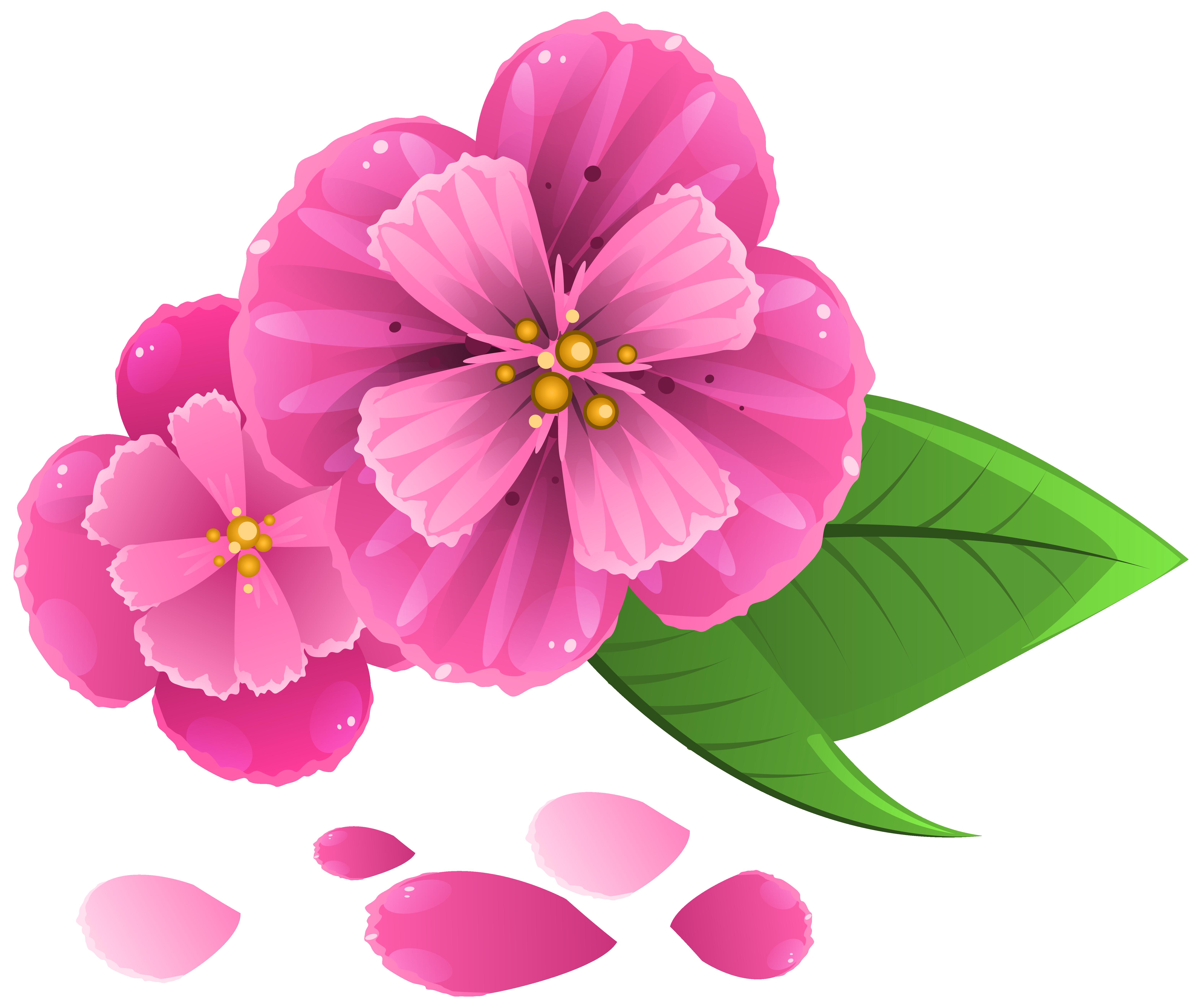 Petals clipart #7, Download drawings