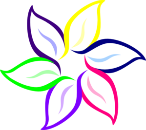 Petals clipart #10, Download drawings