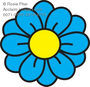 Petals clipart #17, Download drawings