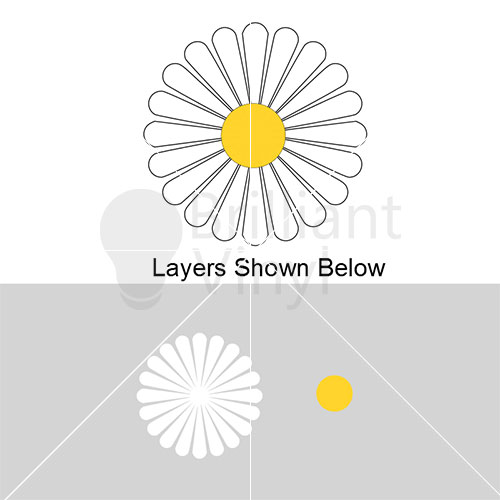 Daisy svg #12, Download drawings