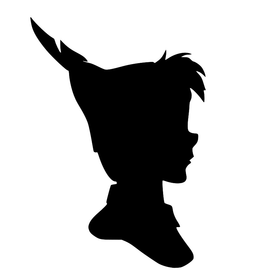 peter pan svg #1045, Download drawings