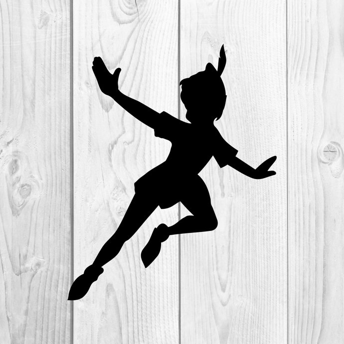 peter pan svg #1053, Download drawings