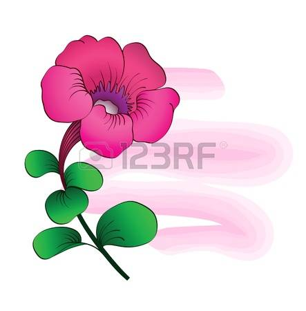 Petunia clipart #1, Download drawings