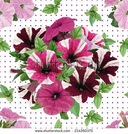 Petunia svg #8, Download drawings