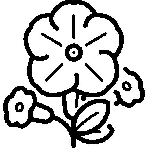 Petunia svg #13, Download drawings