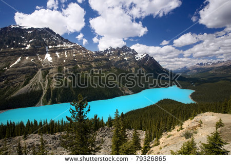 Peyto Lake clipart #20, Download drawings