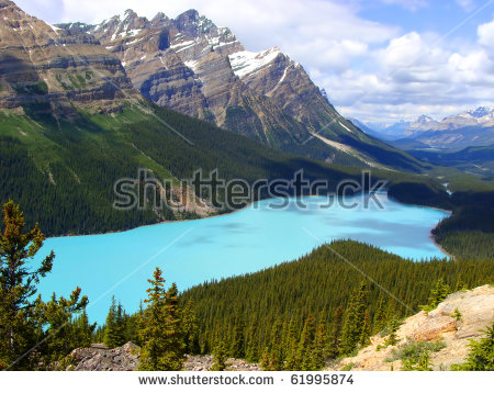 Peyto Lake clipart #11, Download drawings