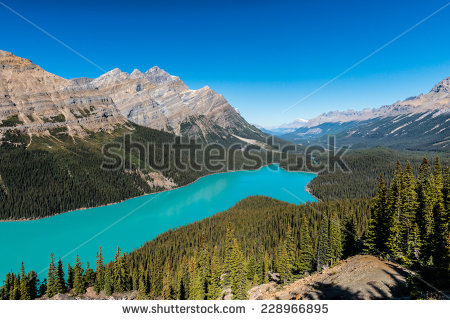 Peyto Lake clipart #10, Download drawings