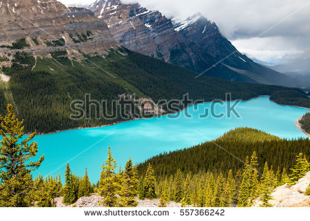 Peyto Lake clipart #4, Download drawings