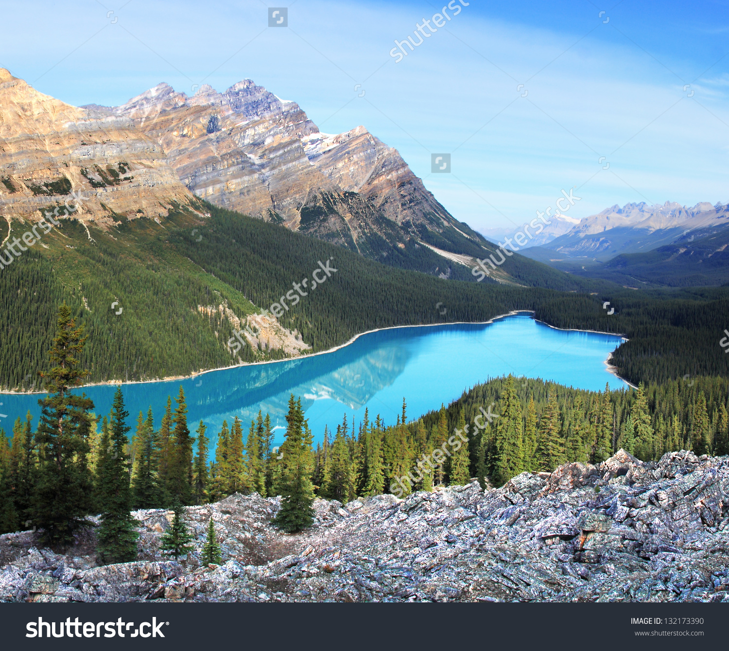 Peyto Lake clipart #2, Download drawings