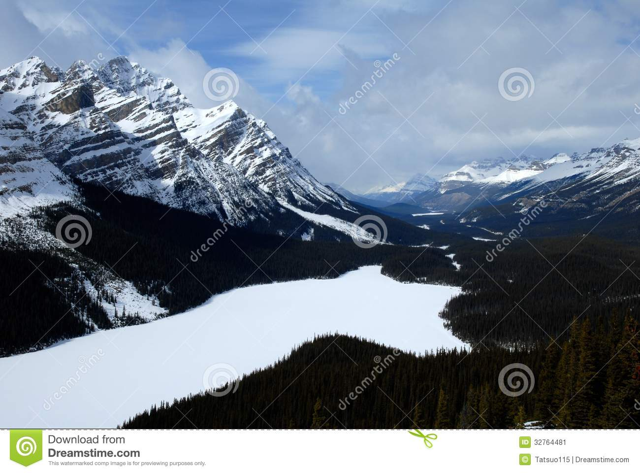 Peyto Lake clipart #6, Download drawings