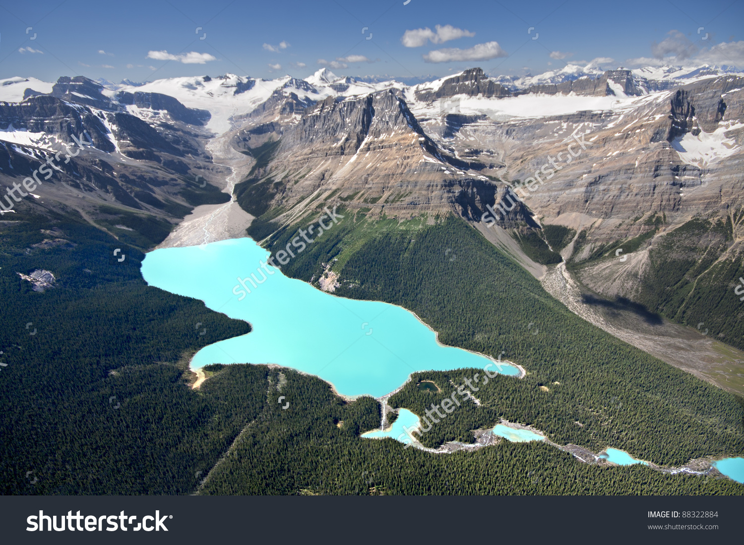 Peyto Lake clipart #17, Download drawings