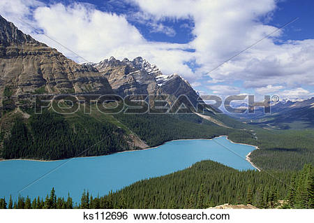 Peyto Lake clipart #16, Download drawings