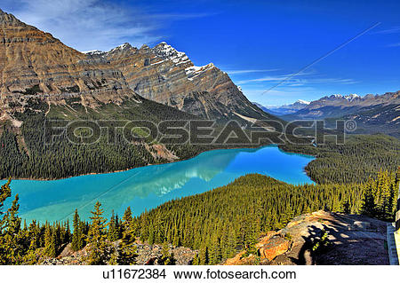 Peyto Lake clipart #14, Download drawings